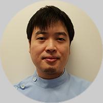 Dr Edwin Lu