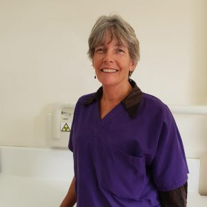 Dr Wilma Johnson - Local Kingston Dentist
